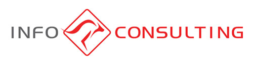 Info Consulting srl Mobile Retina Logo